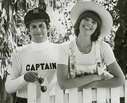 daryl dragon captain and tennille
