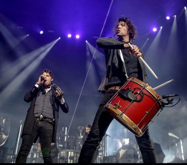 for king and country little drummer boy