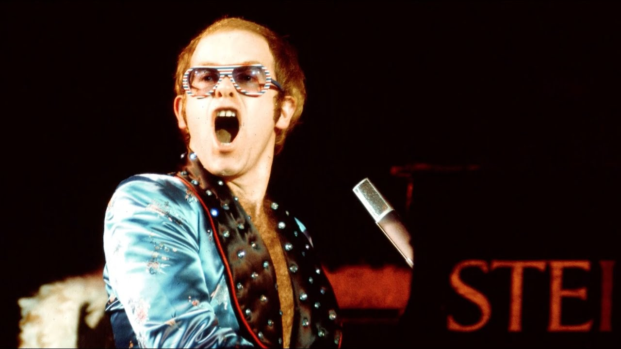 Lisa Marie Presley Recalls Moment When Elvis Learned Who Elton John Was