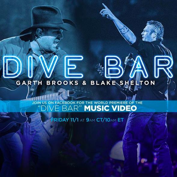 garth brooks update on music