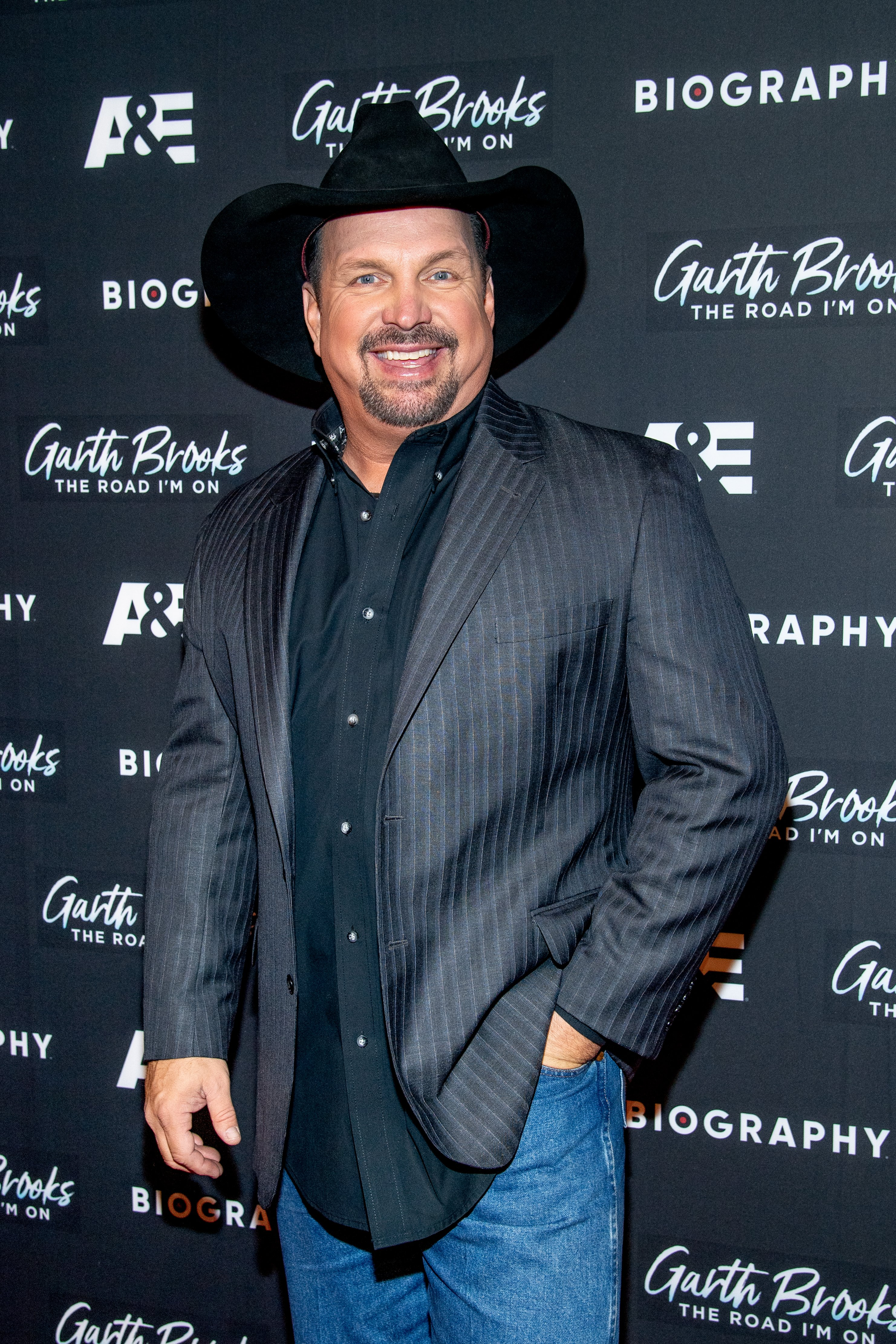 garth brooks documentary