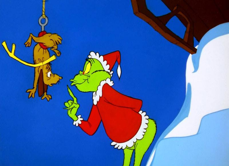 how the grinch stole christmas max