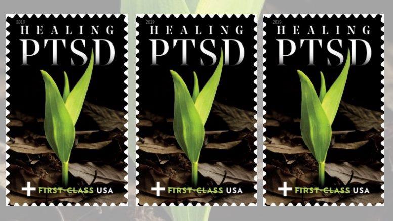 healing ptsd stamps