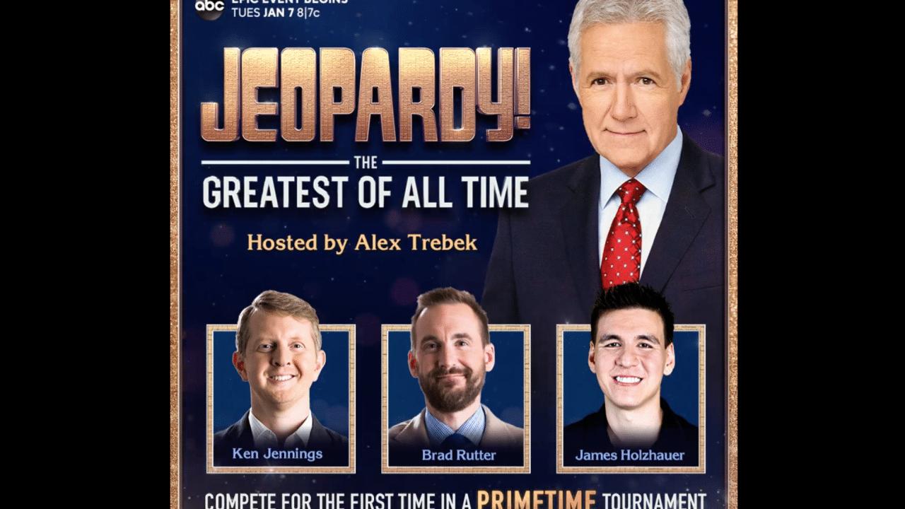 alex trebek jeopardy greatest of all time