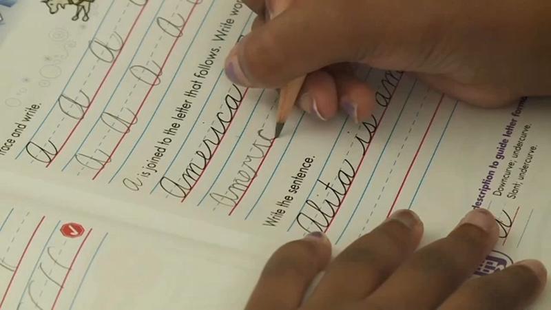 NJ schools implementing script writing