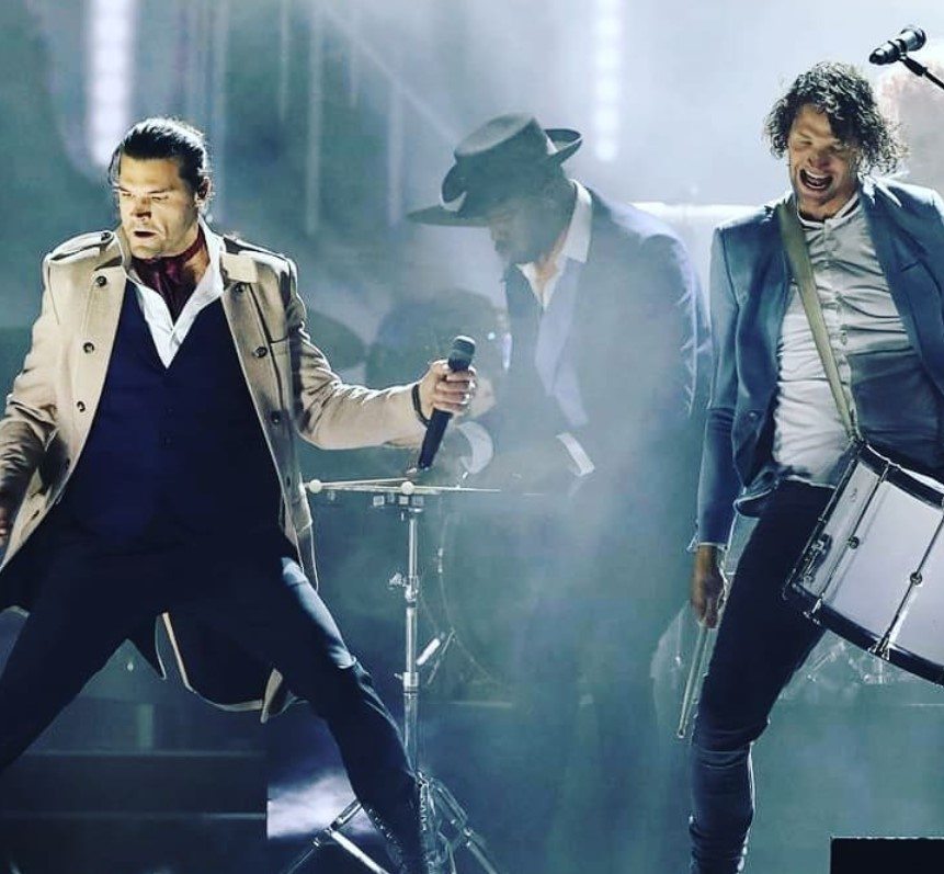 for king and country cma performance