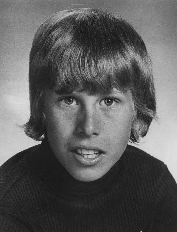 philip mckeon young