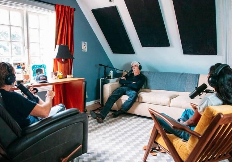 dax shepard sam elliott armchair expert podcast