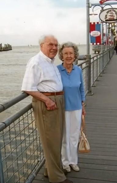 charlotte and john henderson
