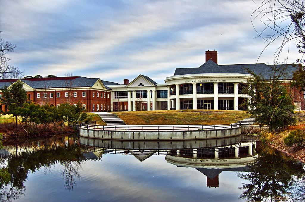uncw student center college