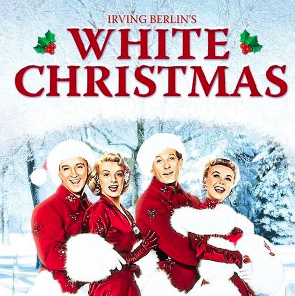 white christmas museum