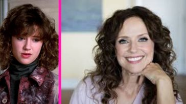 30 years after 'Uncle Buck' and Kelly looks amazing