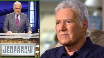 Alex Trebek Already Knows How He Wants His Final 'Jeopardy!' Episode To End