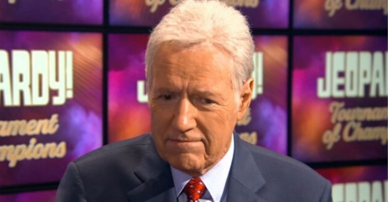 Alex Trebek Reflects On Living With A Cancer Diagnosis In 2019