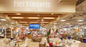 Analysts and consumers seem to believe Pier 1 has not adapted to changes in shopping trends enough