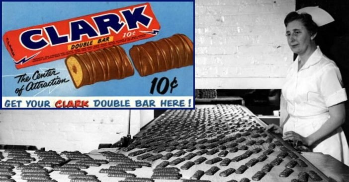 Boyer Candy Company wants to make these Clark Bars as close to the originals as possible, including with similar techniques and recipes