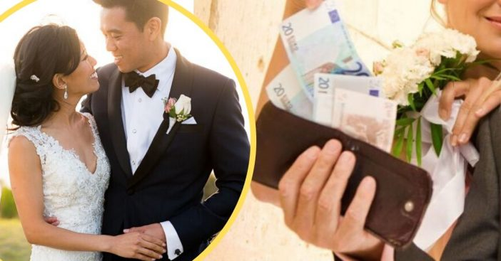 Bride Wants Guests To Pay Entrance Fee To Get On 'Exclusive Guest List' And Skip Line