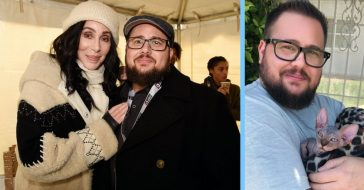 Cher's Son, Chaz Bono, Is A Successful Transgender Actor