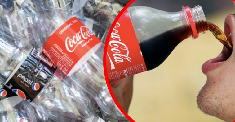 Coca-Cola Keeping Plastic Bottles After Consumers Speak Out In Favor Of Them