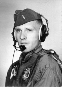 Col. Roy Abner Knight Jr.