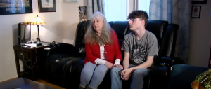 Collin and his grandparents have to decide on their living arrangements by June 2020