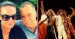 Eddie Van Halen Celebrates 65th Birthday With New Photo For Fans