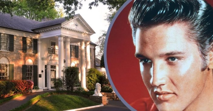 Elvis Presley's fortune has seen some ups and downs