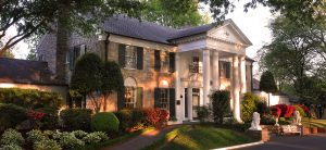 Graceland ended up being very important in turning things around