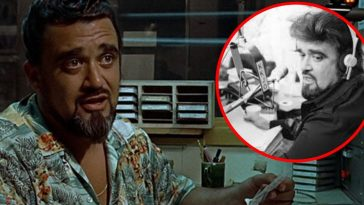 How You Can Attend A Rockabilly Show Honoring The Legendary Wolfman Jack Later This Year