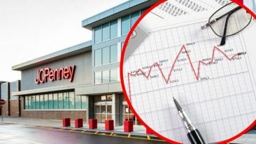 J.C. Penney Falls Short During Final Quarter In 2019, Could This Be A Sign Of The End Of Retail_