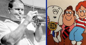 Jack Sheldon, Voice Of 'I'm Just A Bill' And More On 'Schoolhouse Rock,' Dies At 88