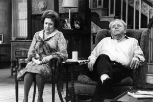 Jean Stapleton brought humor and balance to the Bunker household opposite Archie