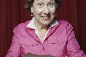 Jean Stapleton continued to reach new heights even after All in the Family