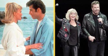 John Travolta Talks About His 40+ Year Friendship With Olivia Newton-John