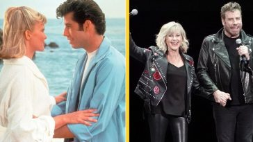 John Travolta Talks About His 40+ Year Friendship With Olivia Newton-John
