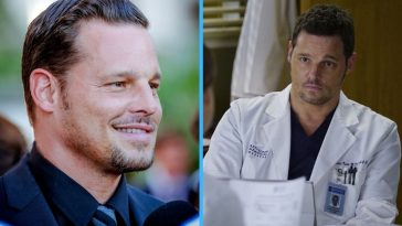 Justin Chambers is leaving Greys Anatomy