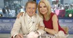 Kathie Lee Gifford reveals the touching message Regis Philbin told her