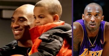 Kobe Bryant Secretly Spent The Day With A Terminally Ill Fan