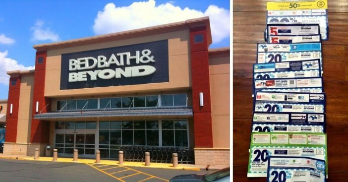 Learn more about changes to Bed Bath and Beyond coupons amid store closings