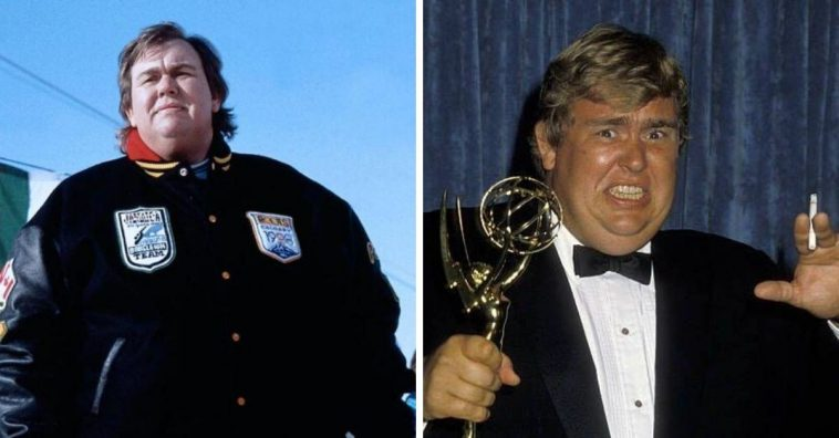 Learn some interesting facts about John Candy
