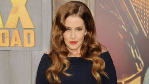 Lisa Marie Presley got a lot from Elvis Presley's will but a lot of it ended up gone