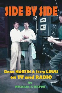 Michael J. Hayde's new book shares more information about Jerry Lewis and Dean Martin's friendship