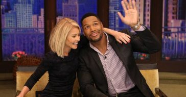 Michael Strahan Puts Former Co-Host Kelly Ripa On Blast For Being 'Selfish' During Previous Job Together