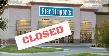 More and more retailers are closing their stores