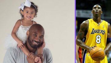 NBA legend Kobe Bryant died after a helicopter crash