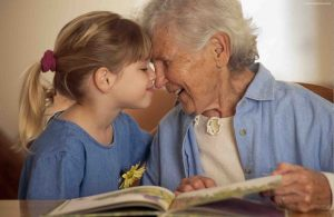 No matter the time, place, or circumstances, grandparents will have your back