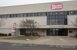 One of Necco's biggest products got its start because of sore throats