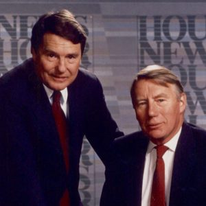 PBS NewsHour stayed true to its roots for years