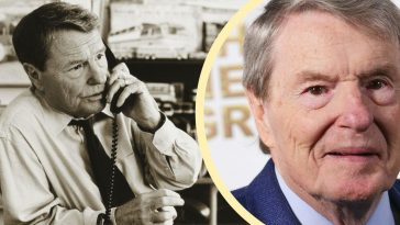 PBS mourns the loss of one of its most prolific hosts