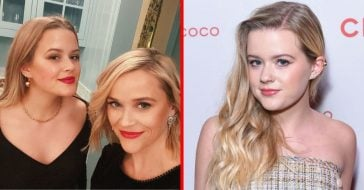 Reese Witherspoon shared a beautiful photo and message